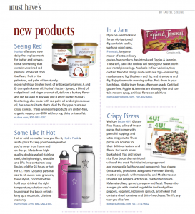 LivingWithout-MustHaves-Article-August-September-2014-273x300